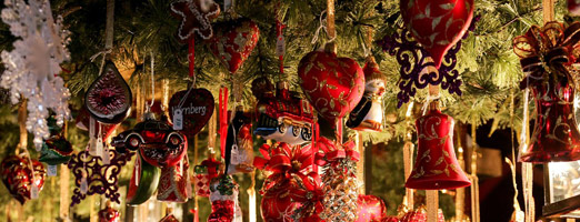 Ein Gehstock - eine tolle Idee für ein Weihnachtsgeschenk