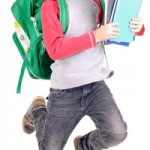 School Bags for Girls and Boys