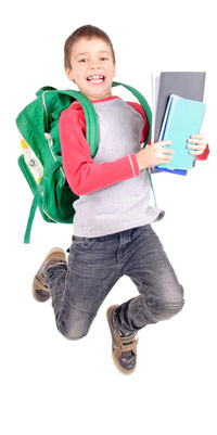 Which Disadvantages Can Wheeled School Bags Have?