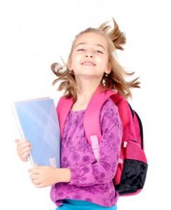 Mochilas Escolares Para Niñas